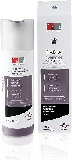 Radia - Champú para Piel Sensible o con Tendencia Atópica, 205 ml ...