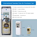 SVAVO Automatic LCD Fragrance Dispenser - Wall