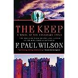 The Keep: A Novel of the Adversary Cycle (Adversary Cycle/Repairman Jack, 1) (NO. 1 OF 6)