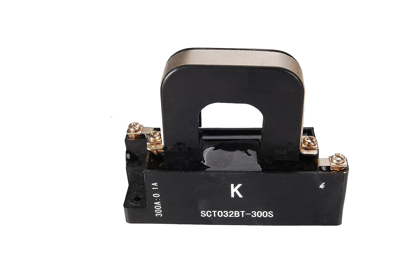 Trasformatore di corrente sct032bt 400A/1A Split Core Current Sensor