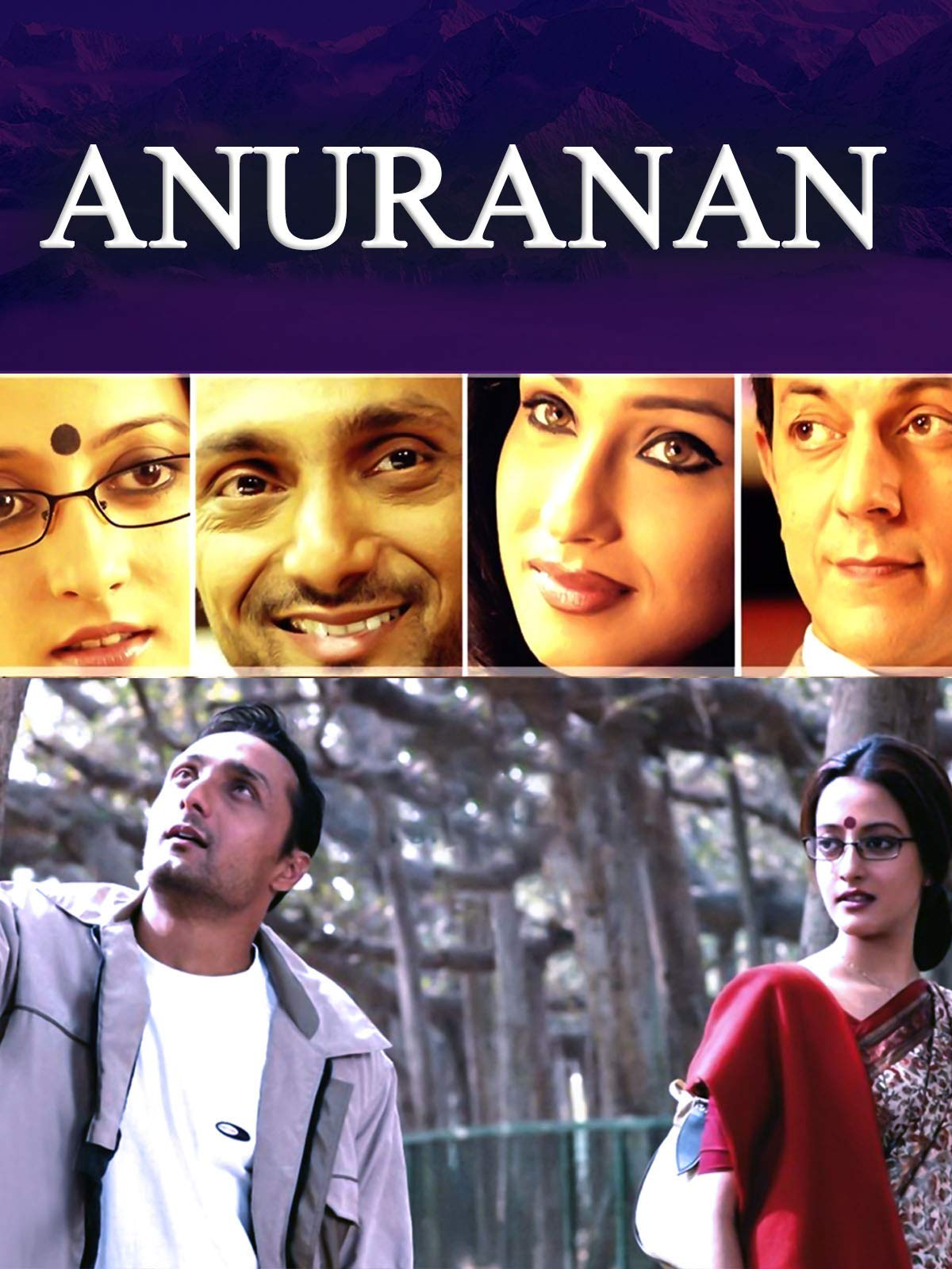 Anuranan (Hindi Dubbed)
