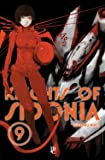 Knights of Sidonia - Volume 9