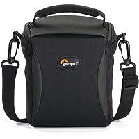 Lowepro Shoulder Bag Multi Device Lowepro Format 120 A Modern, Multi-Device Shoulder Bag with Easy Access to Camera and Video Gear, Black (LP36510-0WW)