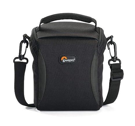 Lowepro Format 120 - Bandolera Multi-Device, Color Negro ...