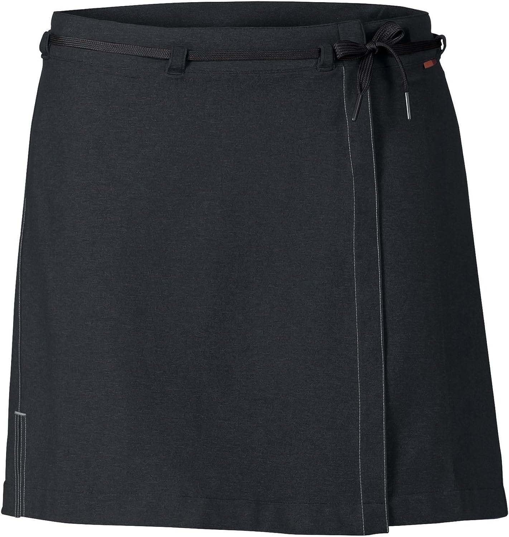 VAUDE Women's Tremalzo Skirt II Falda de Vestido. Mujer
