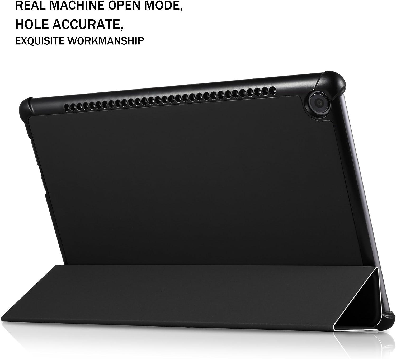 Huawei Mediapad M5 10 8 Zoll Hülle Ivso Ultra Schlank Elektronik