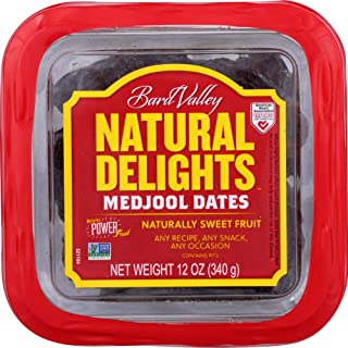 product image for Bard Valley (NOT A CASE) Natural Delights Medjool Dates
