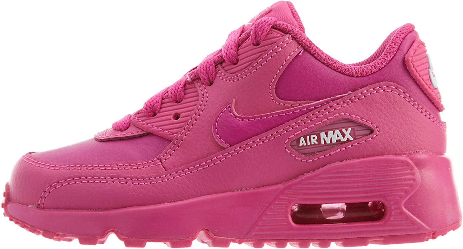 Nike Air Max 90 LTR Premium Men's Sneaker