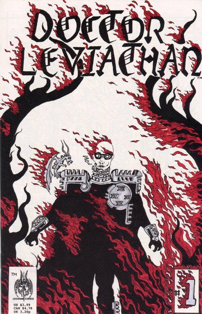 Doctor Leviathan pdf epub