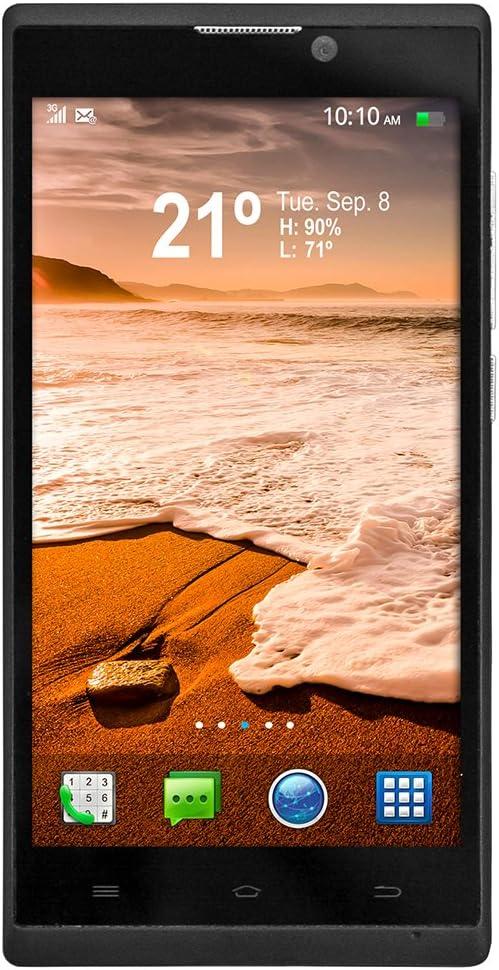 Woxter Zielo Z420 - Smartphone de 5