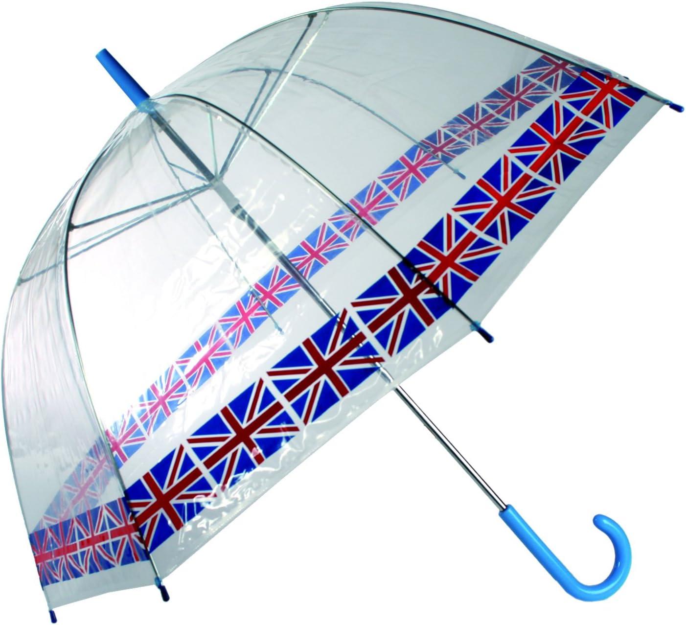 Sonstige Paraguas Bandera 80cm Transparente Transparente ...