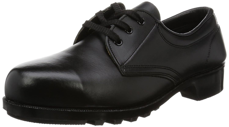 [エンゼル] 耐水耐油耐薬品靴 耐水耐油耐薬短靴 AG-S112P 6B057 B0080CL7L6 25.0 cm|ブラック ブラック 25.0 cm