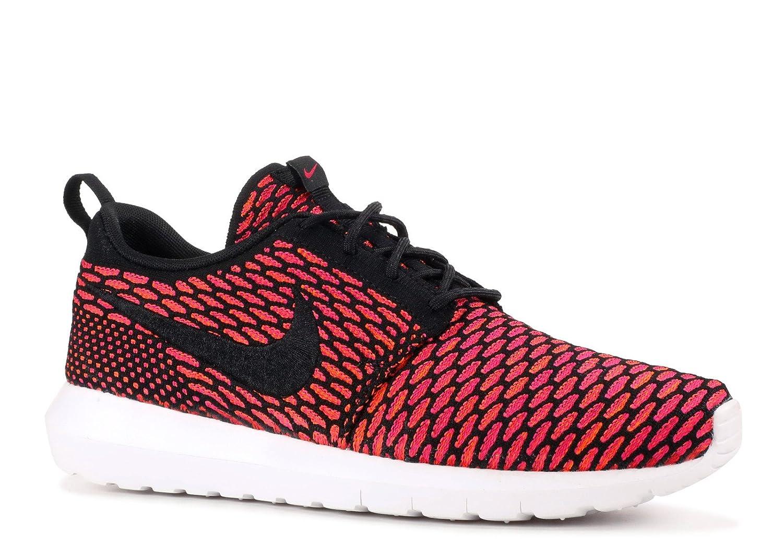Nike Flyknit Rosherun unisex erwachsene, canvas, sneaker low  42.5