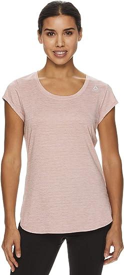 Tops & t shirts femme Reebok en ligne | Tous les modèles