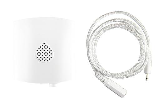 Amazon.com: Abode Sensor de fugas de agua: Camera & Photo