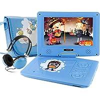 "FUNAVO 9.5"" Portable DVD Player"