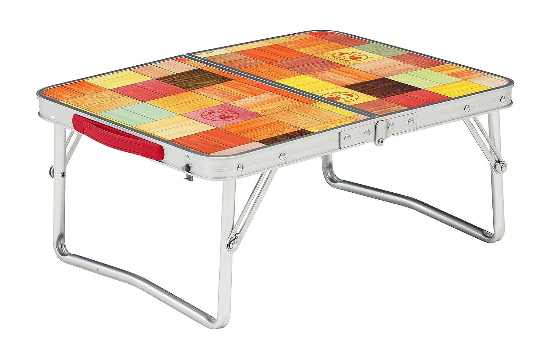 コールマン テーブル ナチュラルモザイクミニテーブルプラス