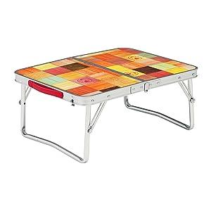 コールマン ナチュラルモザイクミニテーブル 2000026756