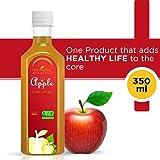 Neuherbs 100% Natural Apple Cider vinegar for Weight Loss - 350 ml