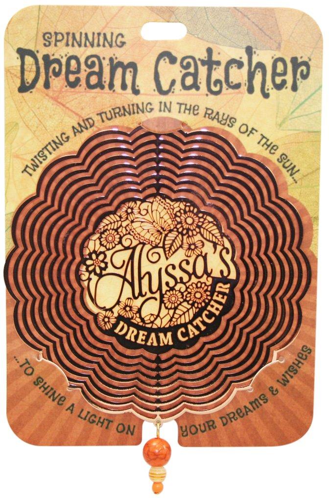 Dream Catchers Alyssa