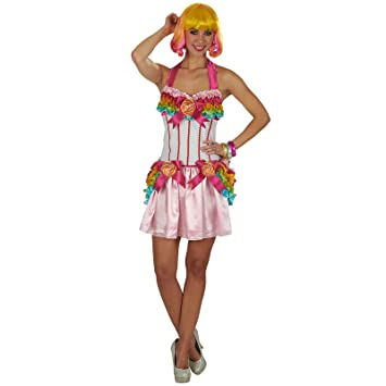 Andrea Moden 900 3234 Candy Kleid, 3234: : Spielzeug