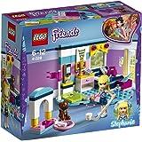 Lego Friends 41328 - la Cameretta di Stephanie
