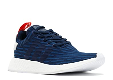 Image Unavailable. Image not available for. Color  adidas Men Originals NMD  R2 Primeknit BB2952 738759afe