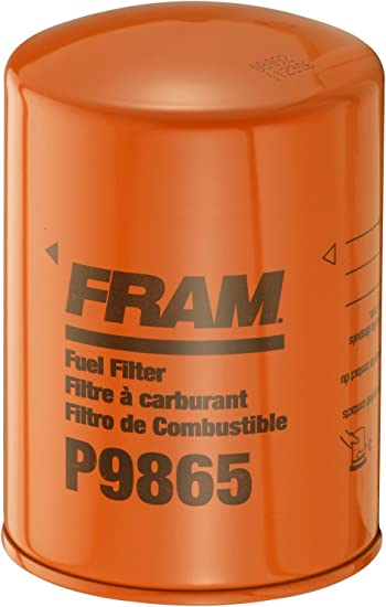 amazon.com: fram p9865 diesel fuel tank filter: automotive  amazon.com