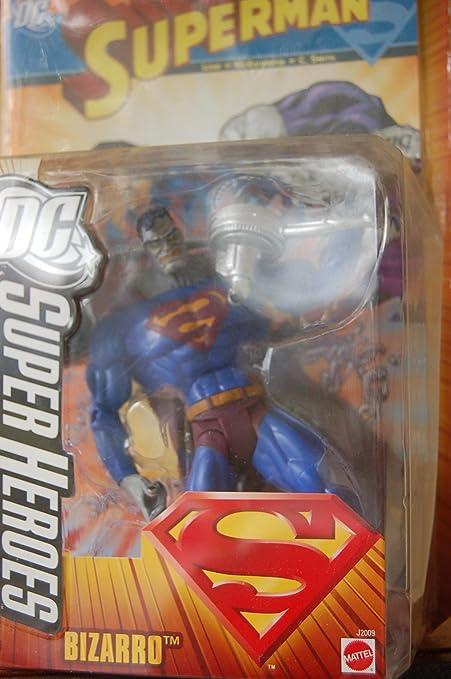 DC SUPERHEROES JUSTICE LEAGUE UNLIMITED DOOMSDAY Figure
