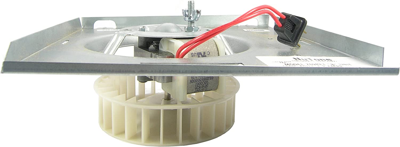 NuTone 87546000 B-unit Motor Assembly for 769RFT, 769RF and V769RF Ventilation Fans