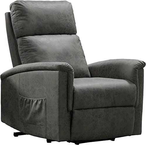 Power Lift Recliner Chair