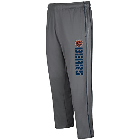 c756bf09 NFL Mens Bears Matching Poly Pant