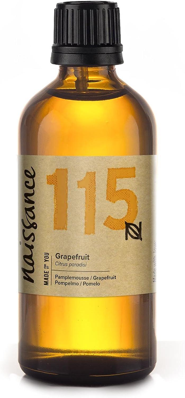 Naissance Pomelo - Aceite Esencial 100% Puro 100ml