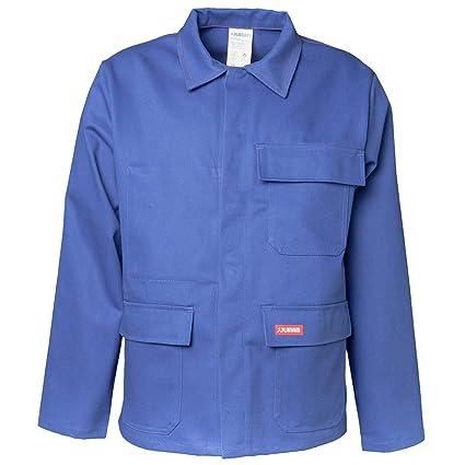 """Planam 1706060 - Chaqueta de""""protección contra el calor/soldador"""", 400 g"""
