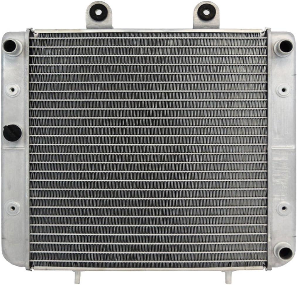 Radiator For Polaris Fits 400 500 4X4 Sportsman 1240522 1240426 2455033 A017