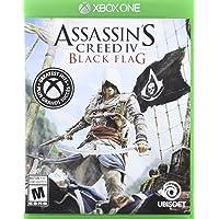 Assassins Creed IV Black Flag - Xbox One