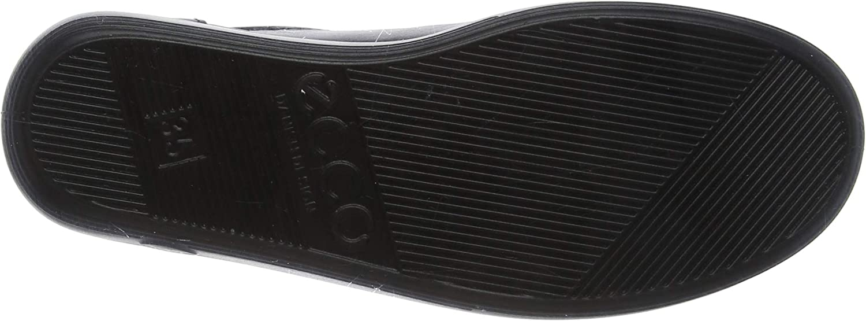 5//5.5/ UK  EU ECCO Soft 2.0 Casual Shoes Women/'s With Black Sole 56723 Black