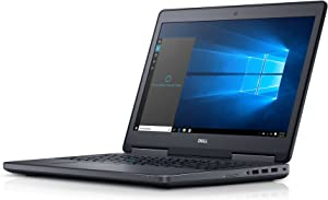 New DELL Precision M7510 I7 6920HQ 3.8GHZ Quadro M1000M 2GB 16GB 2133MHZ FHD 1080P 256GB SSD NT0132