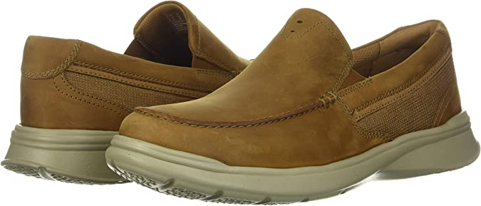 Clarks Boys/' Streetstride Y Loafers