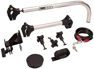 Top Line UG2500-2 Uni-Grip Truck Bed Bike Rack