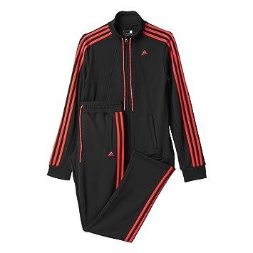 good texture order many fashionable adidas Damen Trainingsanzug Essentials 3-Stripes