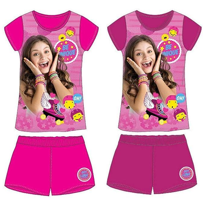 Pijama Soy Luna Disney Verano (4)