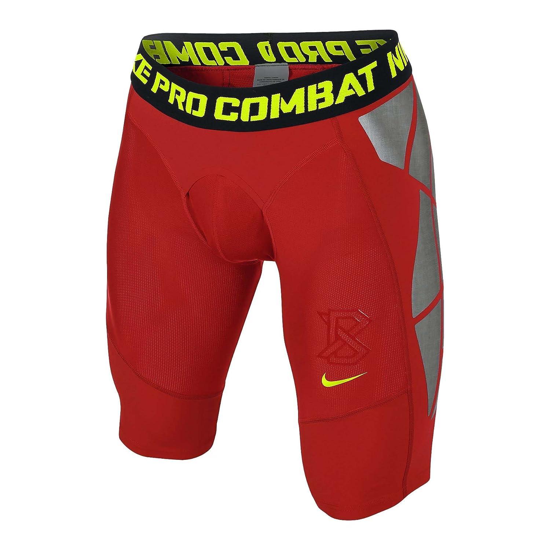 quality design 7c55b 0c953 Nike Pro Hyperstrong Slider 1.5 University RoteUniversity RoteVolt Baseball  Shorts. Herren Adidas Originals Porsche ...