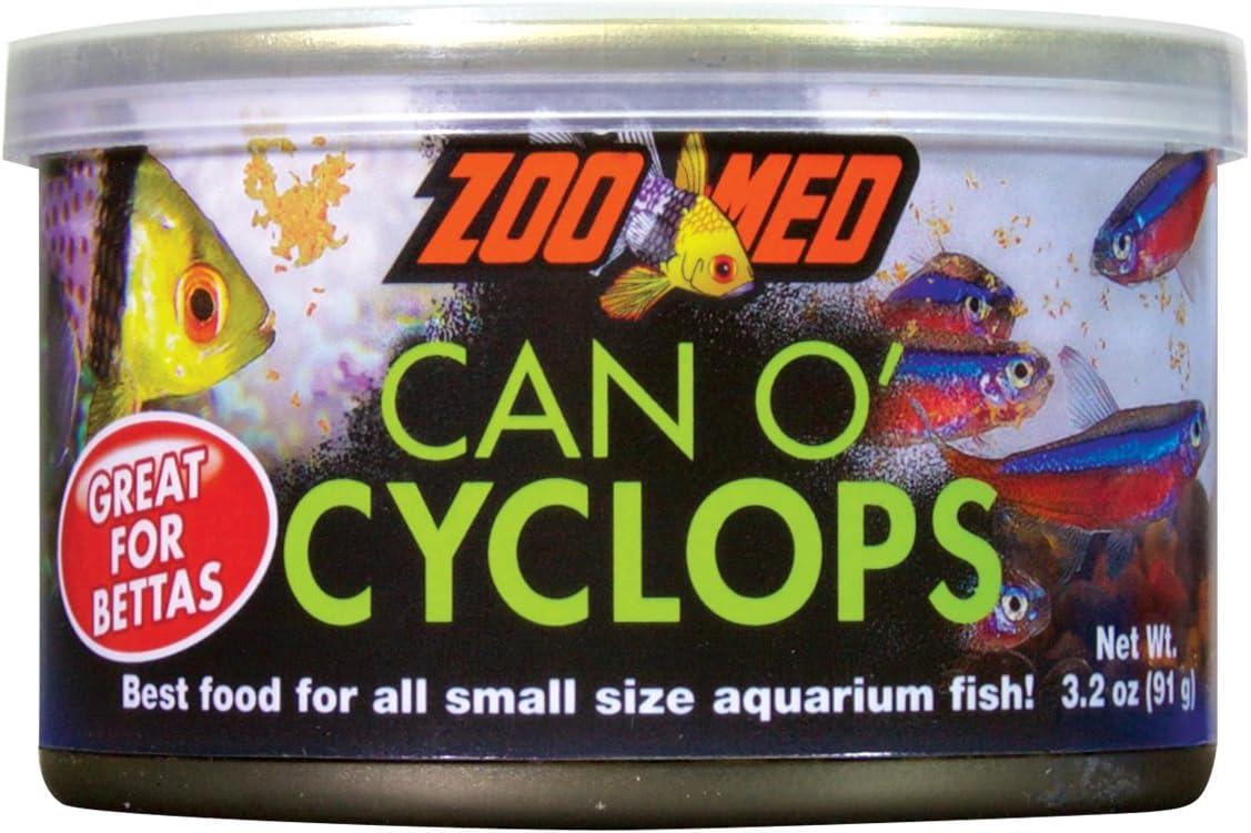 Zoo Med 78066 Can O' Cyclops, 3.2 oz