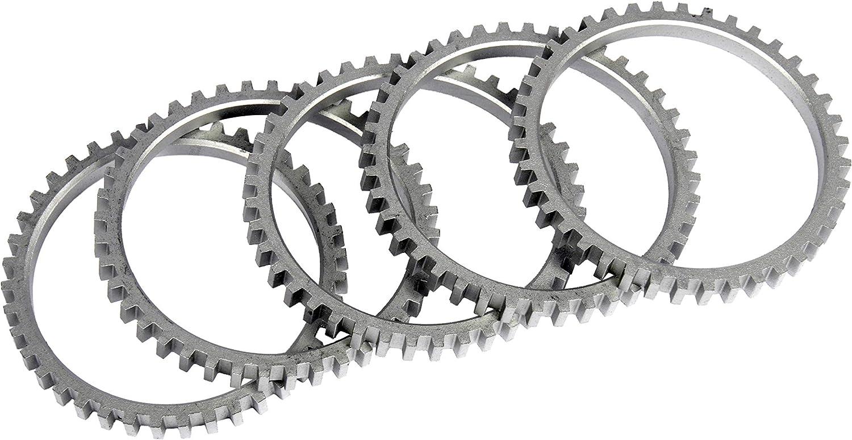 ACDelco 96318867 GM Original Equipment ABS Wheel Speed Sensor Ring