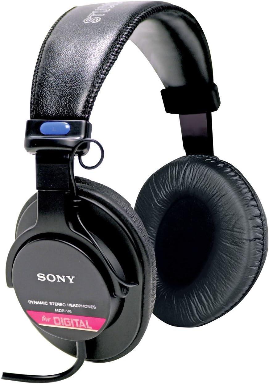 Sony Mdr V6 Kopfhörer Elektronik