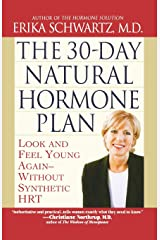 30-Day Natural Hormone Plan, The Paperback