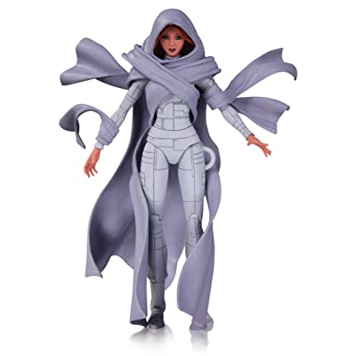 DC Collectibles DC Comics Designer Series: Terry Dodson Teen Titans: Earth One: Starfire Action Figure: Toys & Games