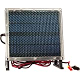 12V Solar Panel Charger for 12V Interstate Batteries PC1270 Battery - Mighty Max Battery brand product