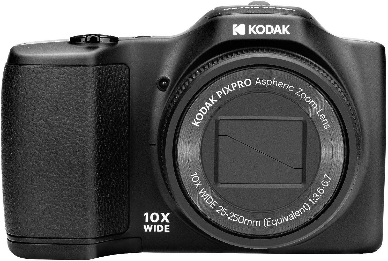 Kodak PIXPRO FZ102 Cámara compacta 16,15 MP 1/2.3